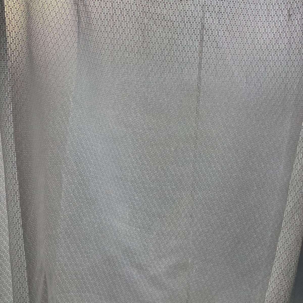 レースカーテン2枚組 送料込み_画像2