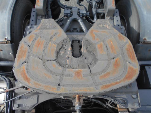 H18 日野 プロフィア 第五輪荷重11,400kg(国際海上コンテナに限る) 一括緩和 ハイルーフ 450馬力 7速ミッション ターボ車 #SN7889_画像3