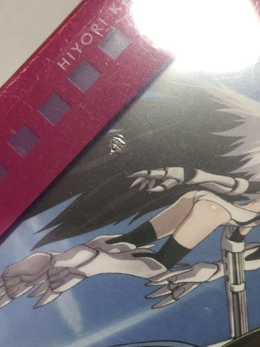 【新品未開封品】 Blu-ray そらのおとしものf (フォルテ) 【Vol.01 02 03】_画像9