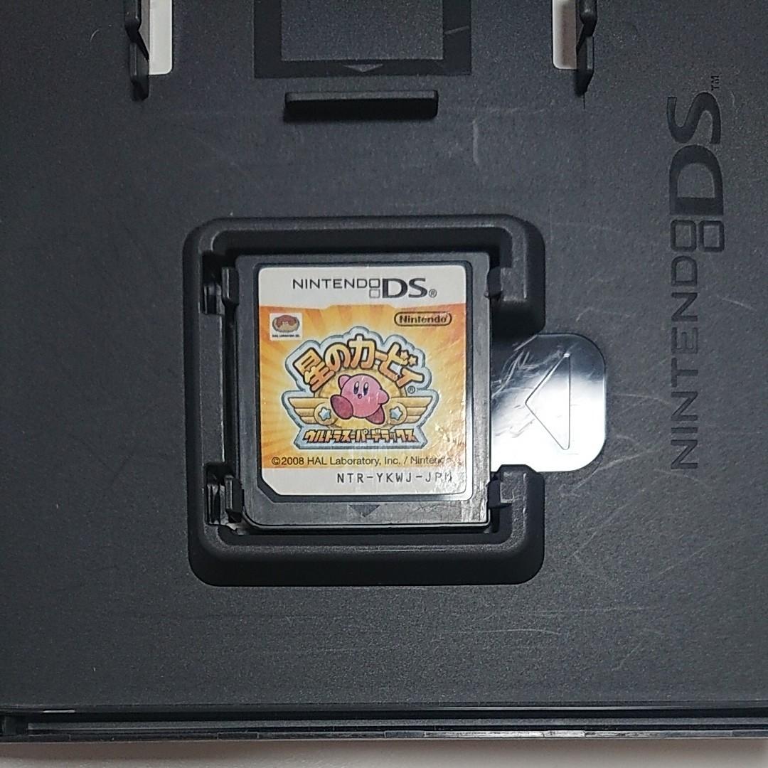 星のカービィ ウルトラスーパーデラックス DSソフト ニンテンドーDS