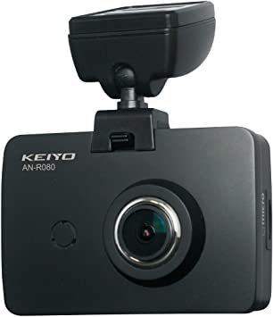 ドライブレコーダー 16GB SDカード付属 フロントカメラ バックカメラ フルHD 暗視機能 Gセンサー搭載 上書き録画_画像1