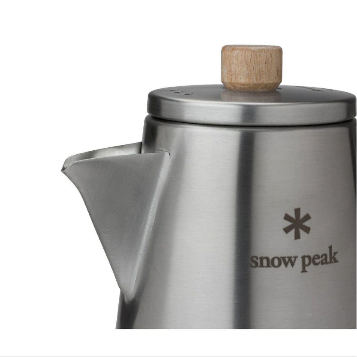 Snow Peak  (スノーピーク) フィールドバリスタ CS-115
