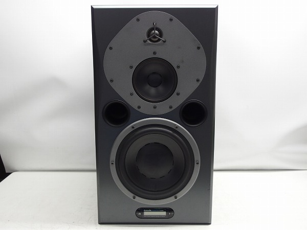 Dynaudio acoustics AIR20 A+D パワードモニタースピーカー MASTER 1台のみ *318604_画像1