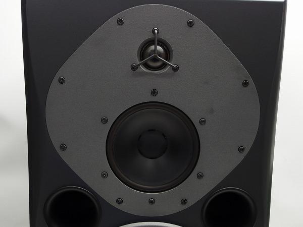 Dynaudio acoustics AIR20 A+D パワードモニタースピーカー MASTER 1台のみ *318604_画像2