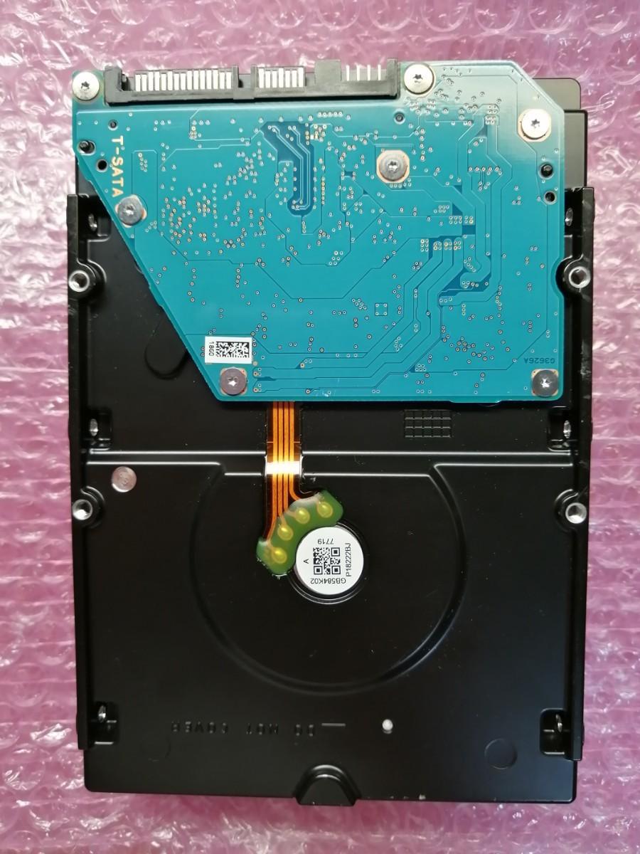 MARSHAL HDD 3TB(3000GB) 3.5インチ S-ATA接続 ジャンク品