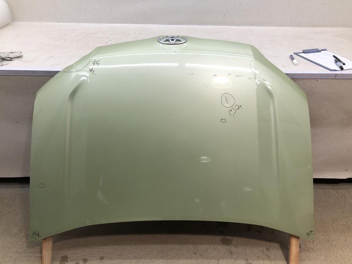 プロボックス/サクシード 160系 ボンネットフード NCP160V/NCP165V/NSP160V_画像1