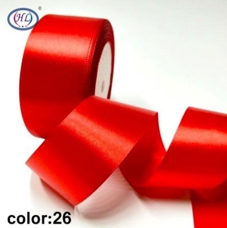 新品 25ヤード サテンリボン DIY 人工シルクローズ用品 手工芸品 ミシンアクセサリー素材 B3613_画像7