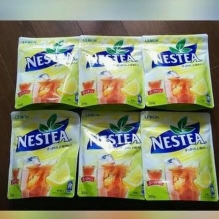 ネスティー レモン 200g 6袋