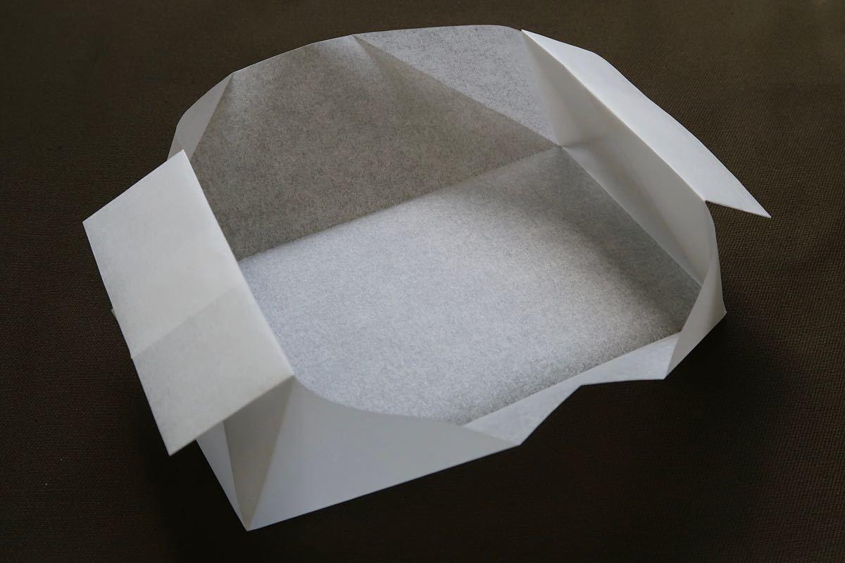 メスティン折り40枚ミックス トランギア&ダイソー