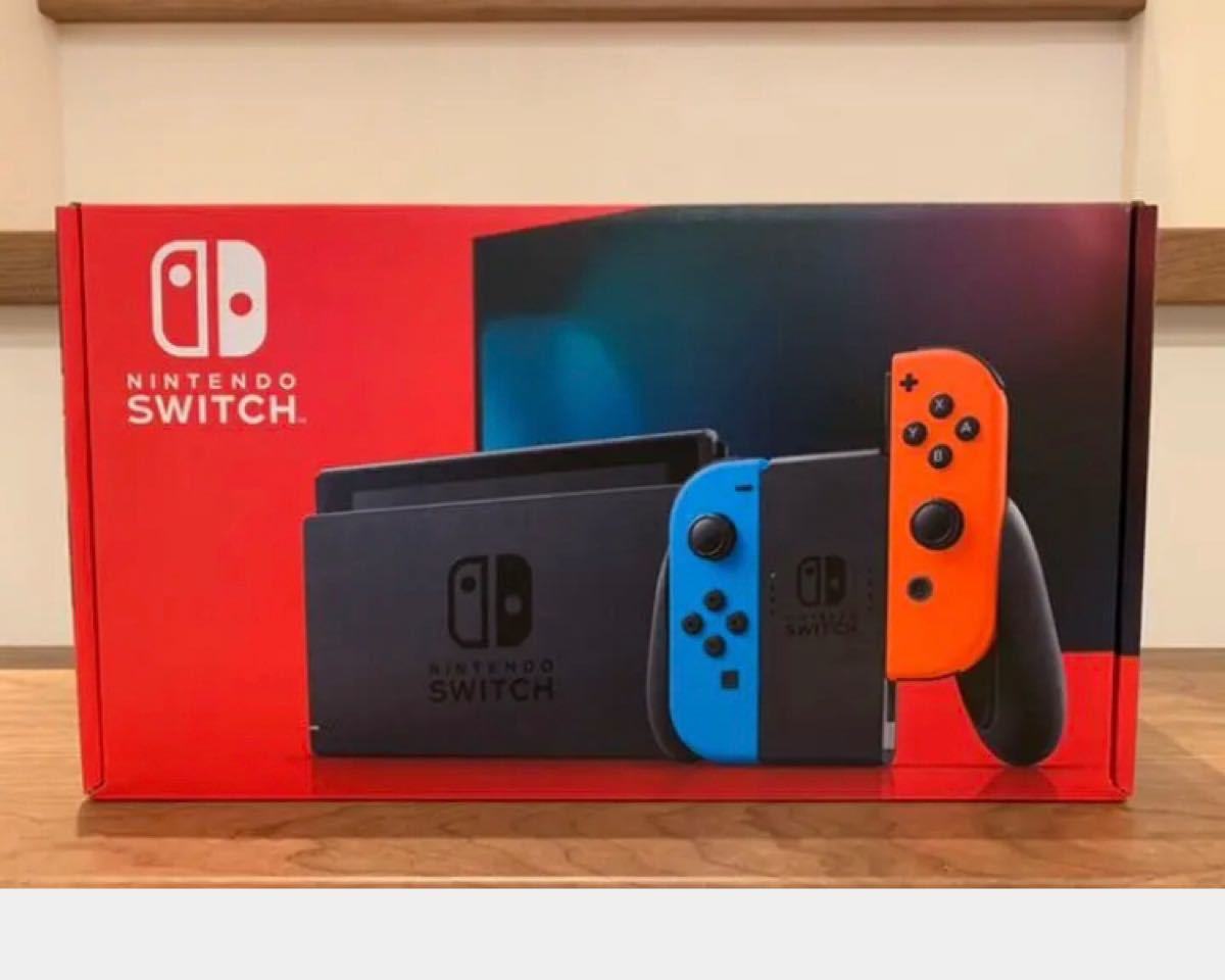 Nintendo Switch ニンテンドースイッチ本体 Switch本体 任天堂スイッチ 任天堂 Nintendo