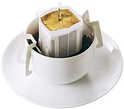 【Amazon.co.jp限定】UCC 職人の珈琲 深いコクのスペシャルブレンド ドリップコーヒー 120P_画像5