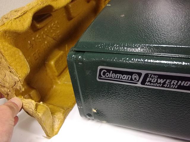 未使用 Coleman コールマン ツーバーナー 413H499J_画像5