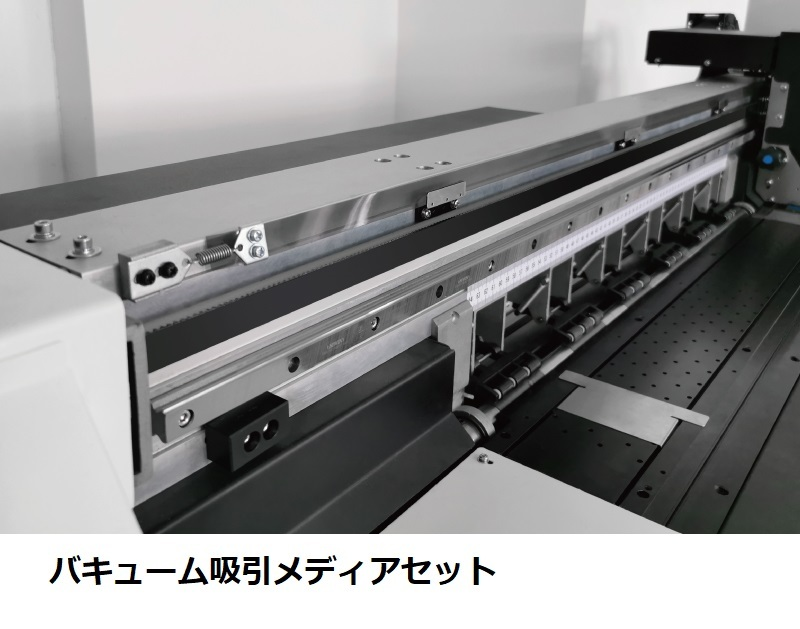熱転写petフィルム印刷 バードランドDTFプリンター 仕上げ機セット DTF-600 2ヘッドパワフル白インク 起業・副業_画像6