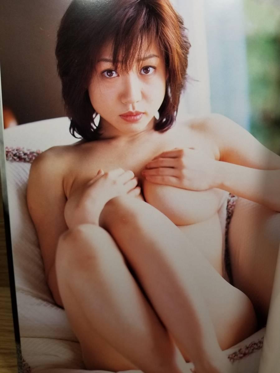 細川ふみえ 写真集 VOGUE ヴォーグ _画像5