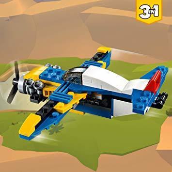 新品レゴ(LEGO) クリエイター 砂漠のバギーカー 31087 ブロック おもちゃ 女の子 男の子 車JHXD_画像4