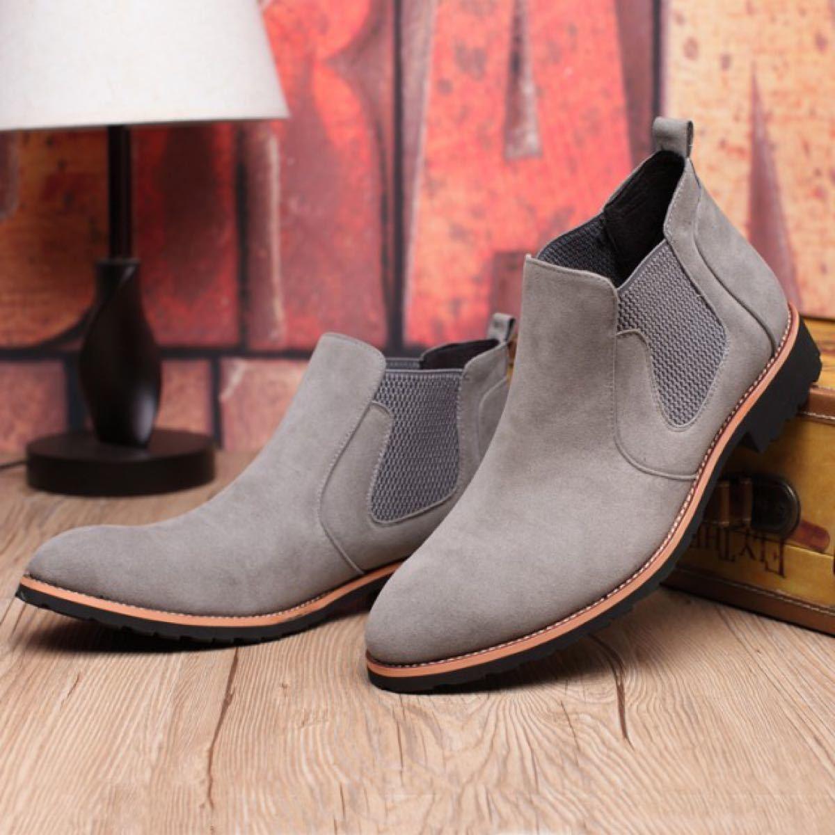 紳士靴 メンズシューズ ビジネスシューズ  レザーシューズ