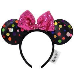 ハロウィン カチューシャ 耳 ミッキー ミニー 帽子 イヤーハット ディズニー ダッフィー 上海 香港 ディズニー ファンキャップ Disney