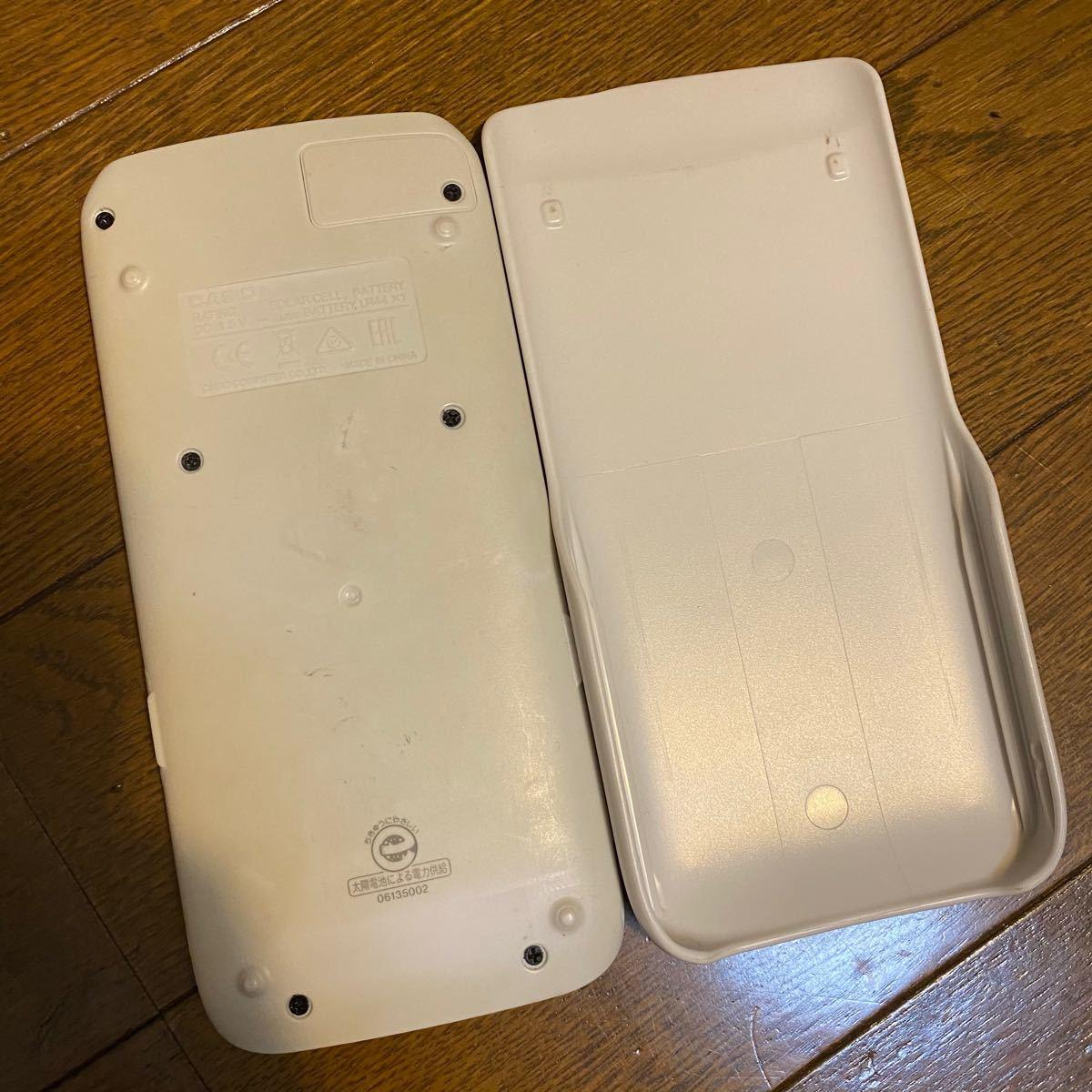 カシオ 学校専売品関数電卓 fx-530AZ study cal