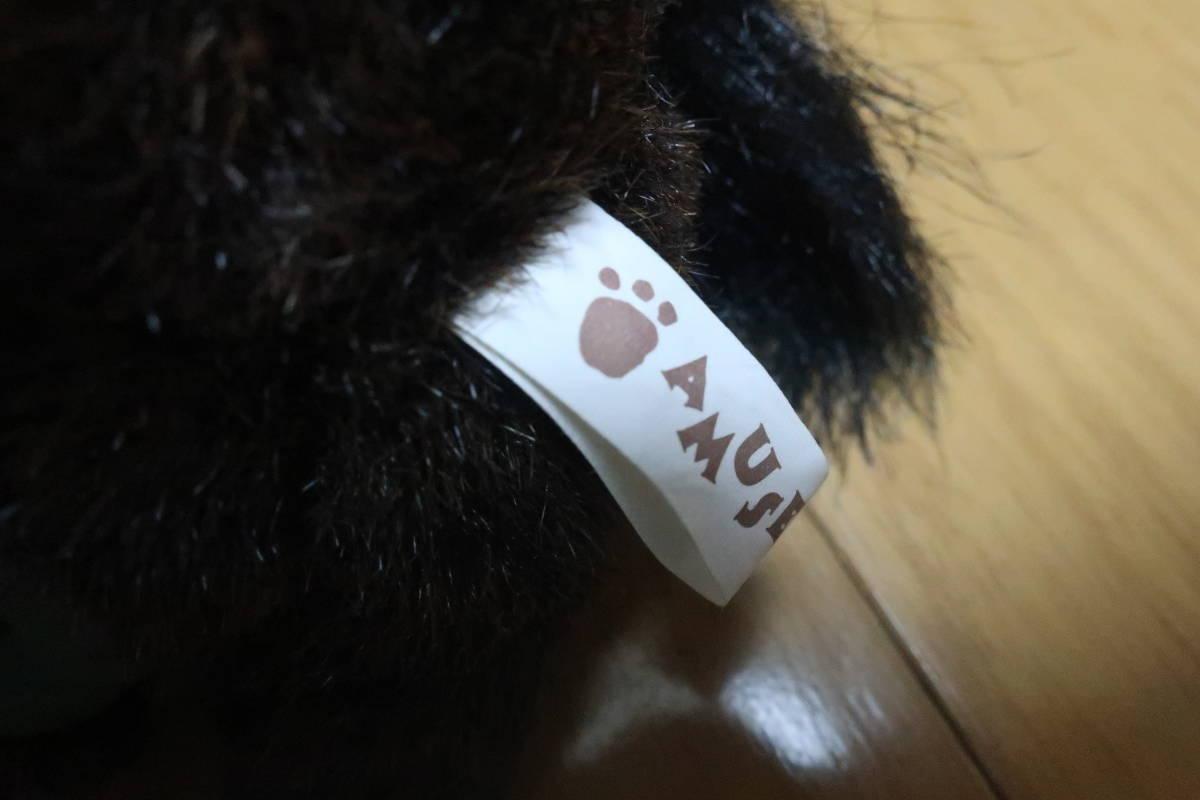 AMUSE社アミューズメント景品(AVANTI製ぬいぐるみ)「ナイスネイチャ」高松宮杯 4Sサイズ_画像4