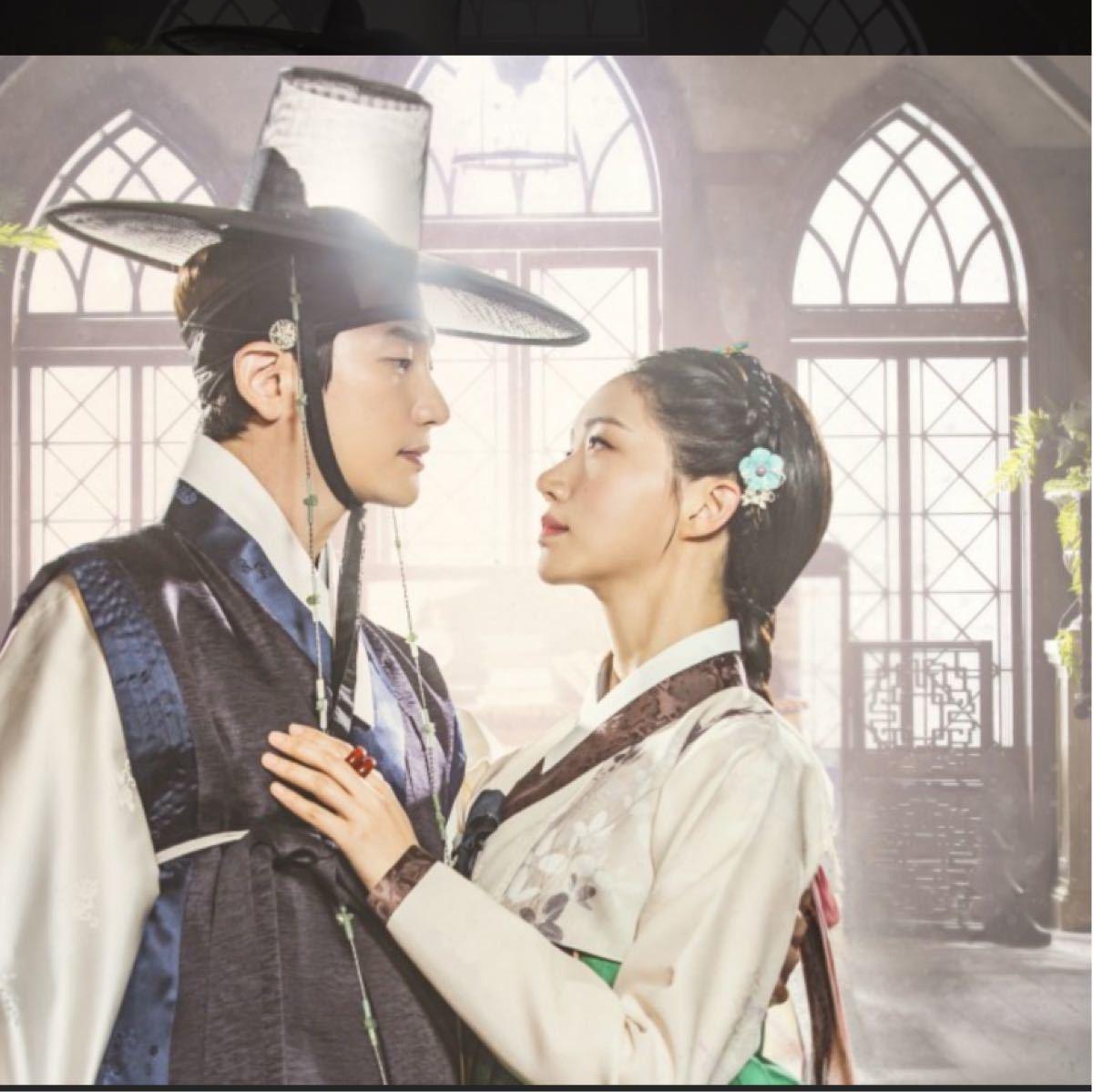 韓国ドラマ 風と雲と雨『Blu-ray』