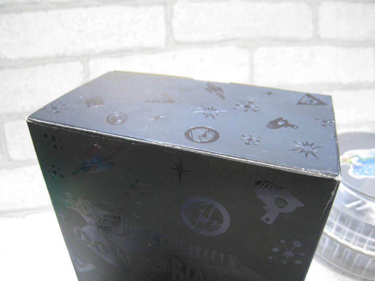 未使用 東京ディズニーランド バズ・ライトイヤー アストロブラスター オープン記念 腕時計 限定品 TDL_画像6