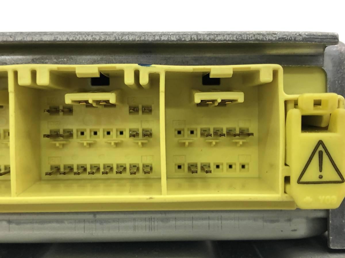 _b56627 ダイハツ MAX RS マックス LA-L952S エアバッグ エアバッグ コンピューター 未展開 89170-97246 / 407934-4260_画像3