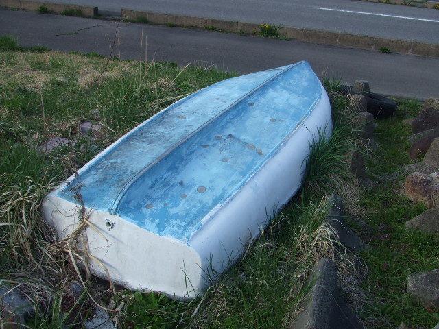 「手漕ぎボート」の画像1
