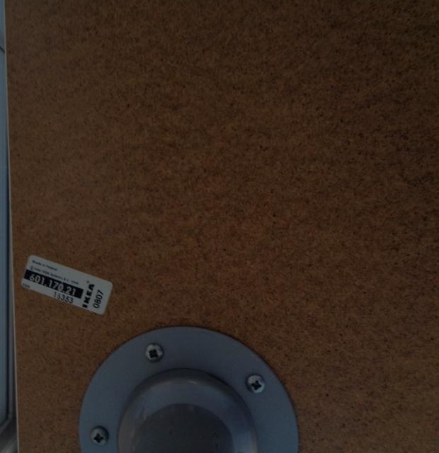 IKEA イケア VIKA AMON テーブルトップ 高さ調節脚4本セット☆ ダイニングテーブル 作業テーブル 机 デスク 作業台としても☆_画像5