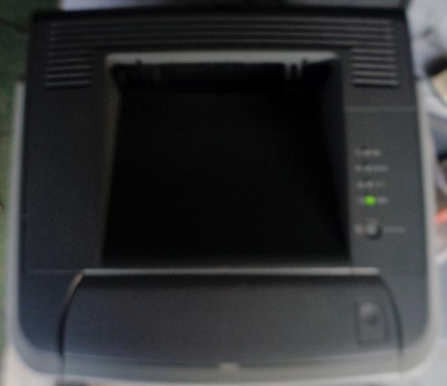 Canon キャノン Satera LBP-3310 LBP3310 モノクロレーザープリンター_画像2