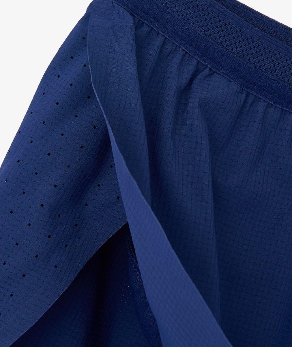 NIKE ナイキ エアロスイフト ブルーリボン ランニングショーツ XLサイズ