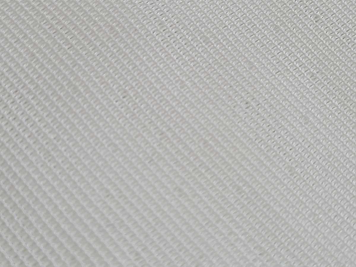 未使用 レースカーテン 2枚入り 100cm×103cm 洗える 断熱 保温 省エネ アレルギー対策 アレルフレッシュ ユニベール デッドストック_画像3