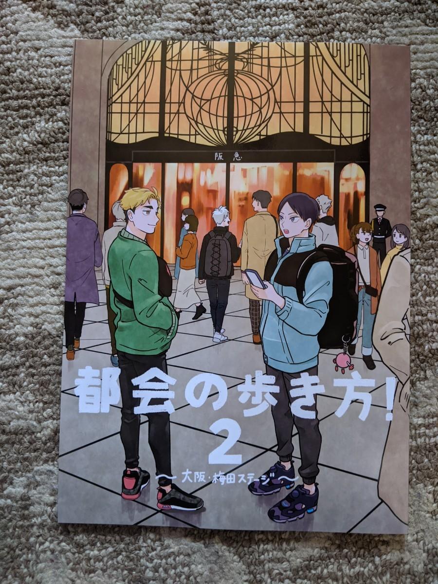 ハイキュー 同人誌(11)