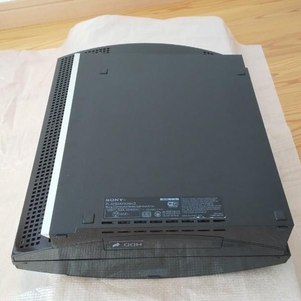 (ソフト15本付き) プレイステーション3 初期型 60G