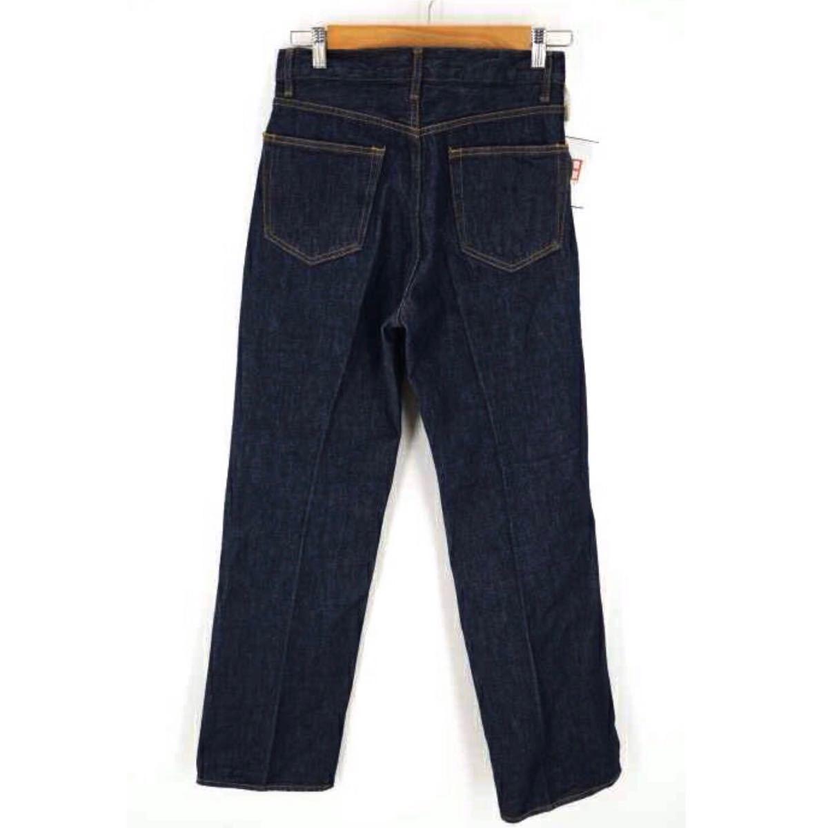 美品 オーラリー AURALEE 20SS デニム パンツ メンズ 28inch HARD TWIST DENIM5P PANTS