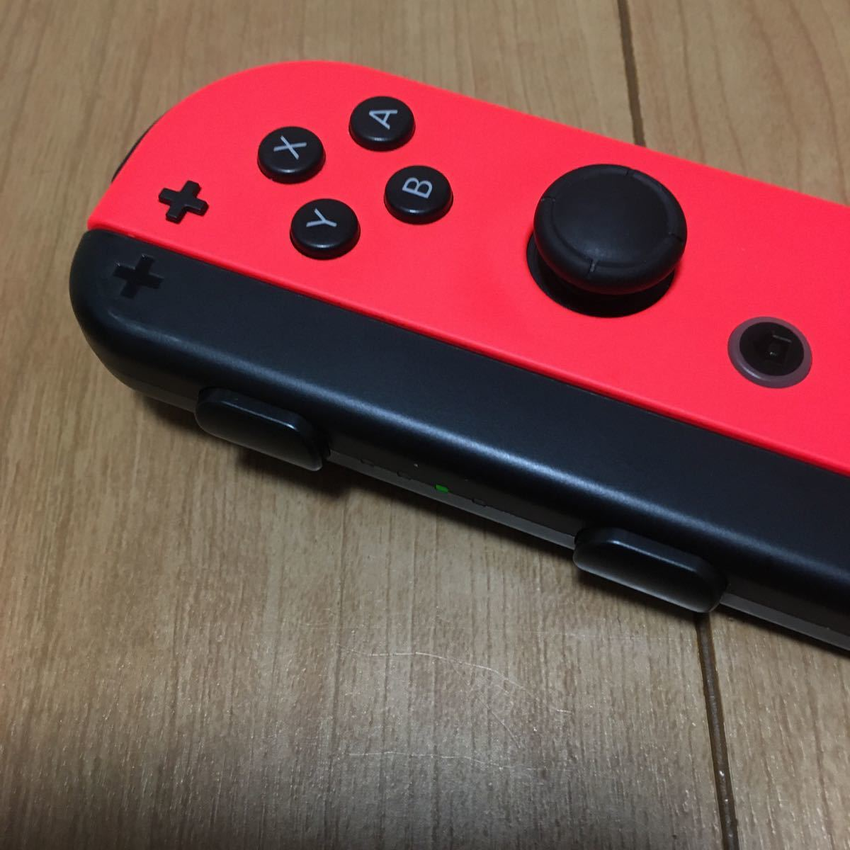 Nintendo Switch Joy-Con R 動作確認済み
