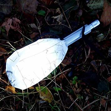 Bush Craft(ブッシュクラフト) ブッシュライトポーチ 10-01-orig-0006_画像7