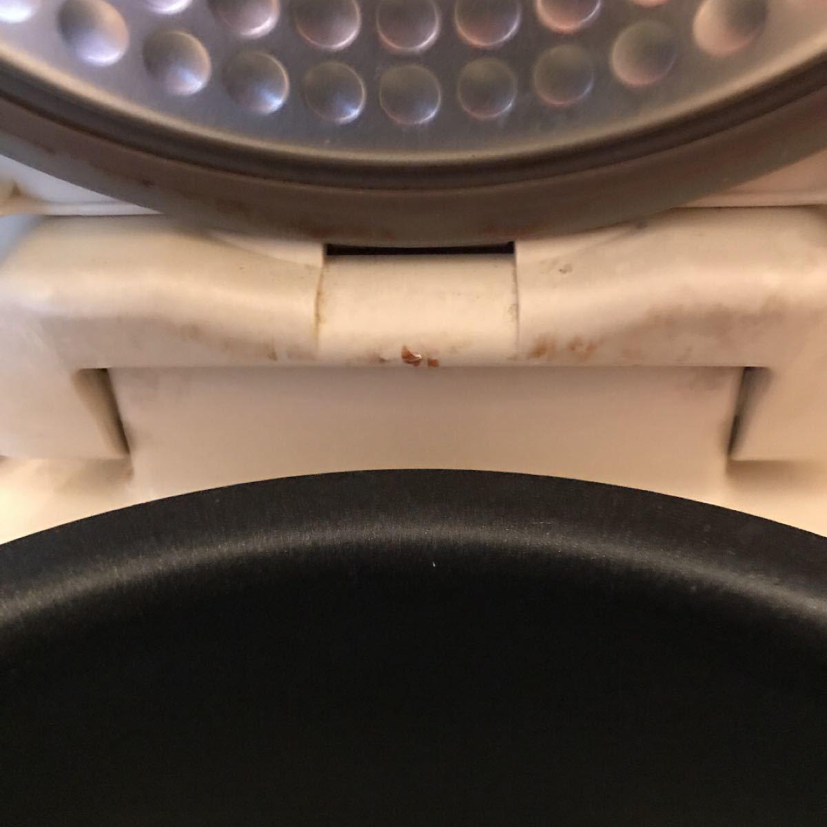 炊飯器 東芝 RC-10MSD