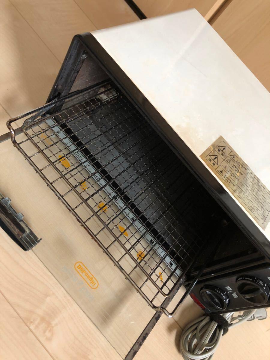 デロンギ(DeLonghi)コンパクト電気オープンP-71