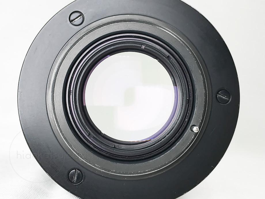 バランス良いオールド感のパンカラー/パンコラー 50mm【分解清掃・撮影チェック済み】Carl Zeiss Jena / Pancolar 50mm F1.8 M42 _18p_画像10