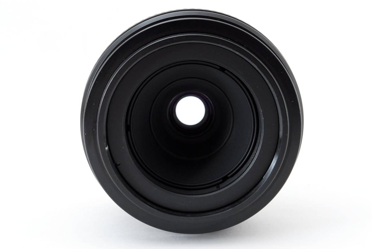 Olympus オリンパス ZUIKO DIGITAL デジタル 35mm f/3.5 Macro マクロ AF 標準 レンズ フォーサーズ 一眼レフ カメラ用 [美品] #755511_画像3