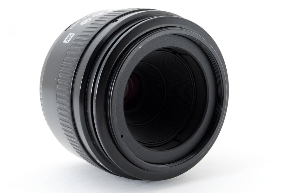 Olympus オリンパス ZUIKO DIGITAL デジタル 35mm f/3.5 Macro マクロ AF 標準 レンズ フォーサーズ 一眼レフ カメラ用 [美品] #755511_画像4