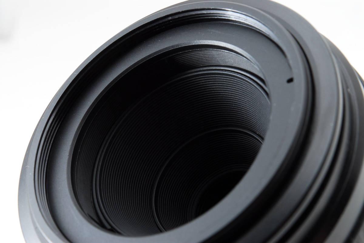 Olympus オリンパス ZUIKO DIGITAL デジタル 35mm f/3.5 Macro マクロ AF 標準 レンズ フォーサーズ 一眼レフ カメラ用 [美品] #755511_画像10