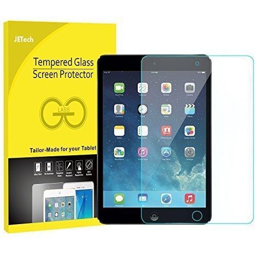 透明 7.9 インチ JEDirect iPad mini 1 2 3 (iPad mini 2019モデル非対応) 用液晶保護_画像2