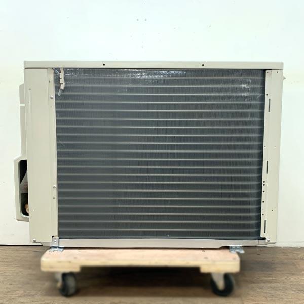 【未施工】DAIKIN ダイキン 業務用エアコン 壁掛型 2馬力 50形 冷暖房 動力 三相200V パッケージエアコン※リモコンなし_画像6