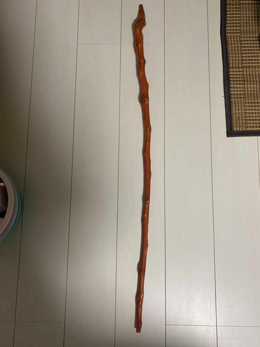 木製 杖_画像5