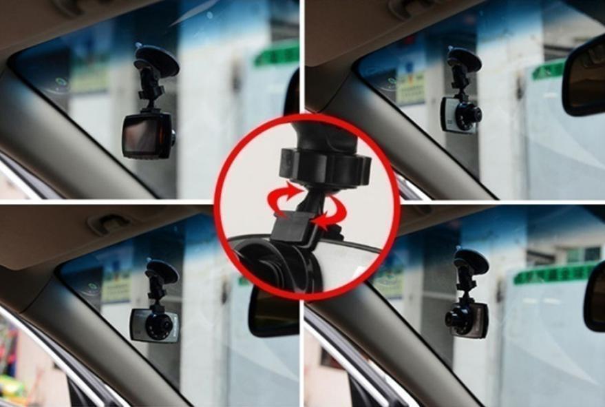 ドライブレコーダー 車載カメラ ドラレコ 1080PフルHD ビデオカメラ ナイトビジョン 170度広角 Gセンサー ループ録画 小型_画像7