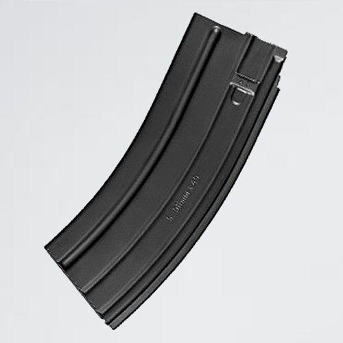 新品 好評 次世代電動ガン 東京マルイ W-2E バッテリ-格納式マガジン 30連射 HK416C用_画像1