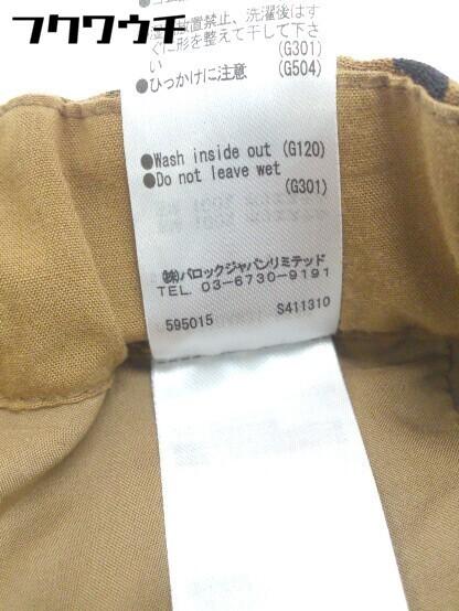 ◇ SLY スライ 豹柄 レオパード パンツ サイズ1 ブラウン ブラック レディース_画像5