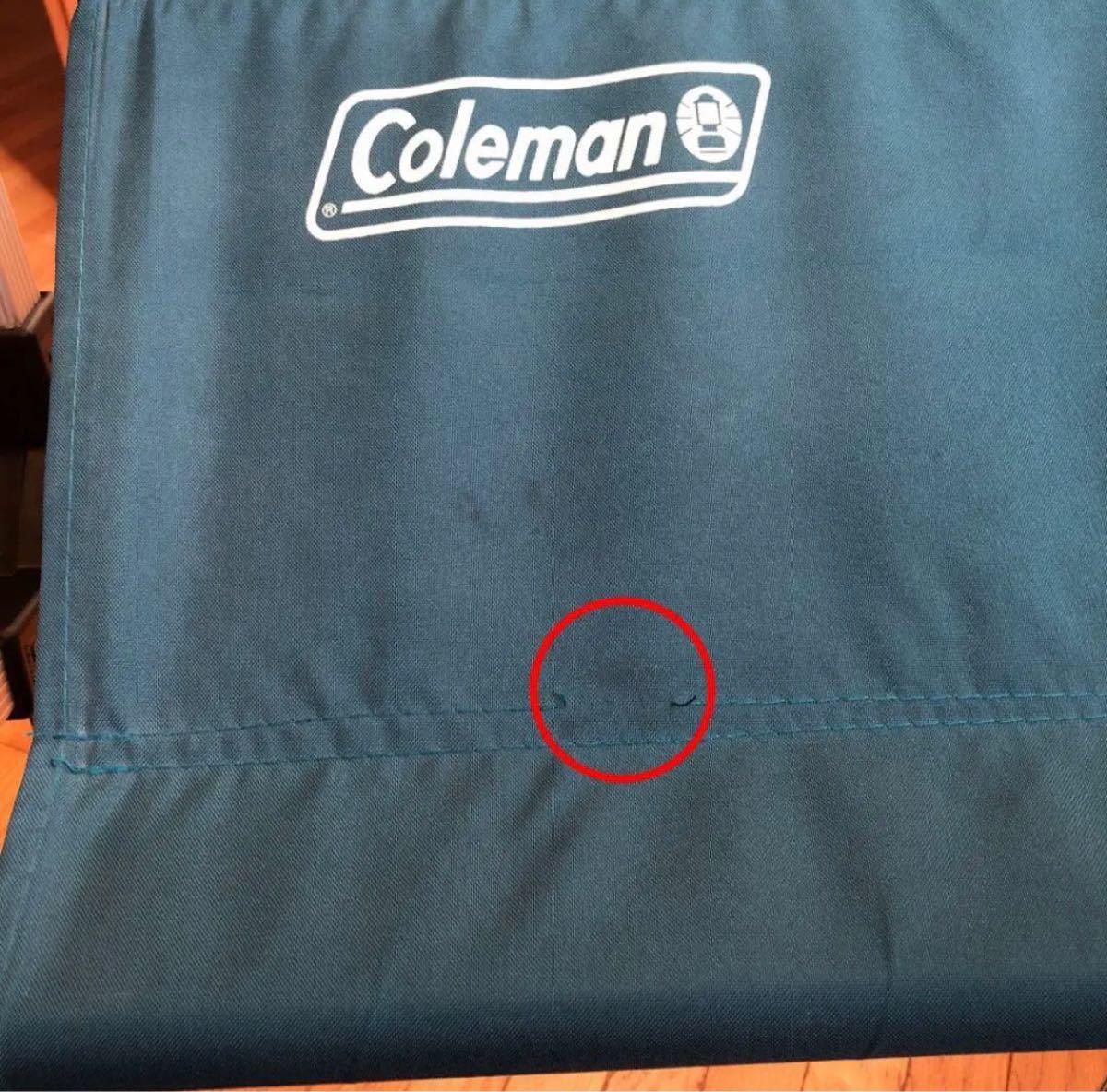 coleman コールマン  フォールディング(折り畳み)ベンチ