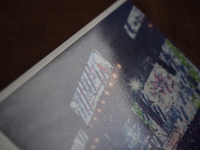 Blu-ray 乃木坂46 5th YEAR BIRTHDAY LIVE 2017.2.20-22 SAITAMA SUPER ARENA 完全生産限定盤 ポストカード・トレカ欠品_画像4